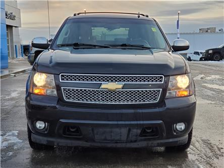 2011 Chevrolet Avalanche 1500 LTZ (Stk: 19-311A) in Drayton Valley - Image 2 of 14