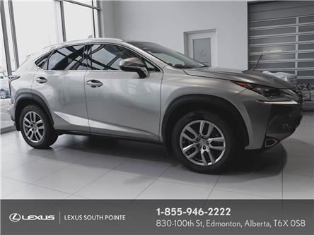 2017 Lexus NX 200t Base (Stk: L900783A) in Edmonton - Image 2 of 28