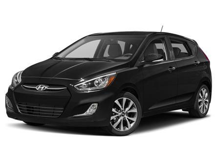 2015 Hyundai Accent GLS (Stk: 16436AZ) in Thunder Bay - Image 1 of 9