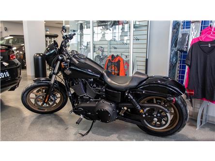 2017 Harley-Davidson Fxdls Cruiser  (Stk: 43059BU) in Innisfil - Image 2 of 8