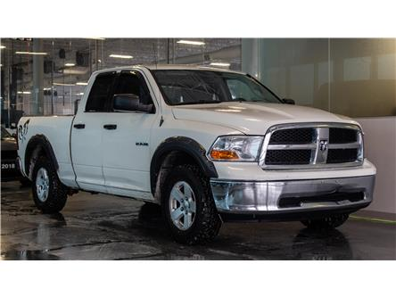 2009 Dodge Ram 1500 SLT (Stk: 10593A) in Innisfil - Image 1 of 18