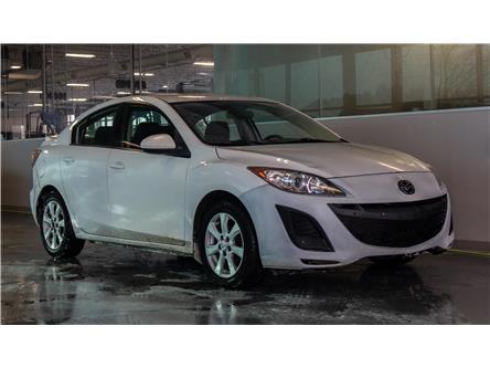 2011 Mazda Mazda3 GX (Stk: 42633BXJUZ) in Innisfil - Image 1 of 16