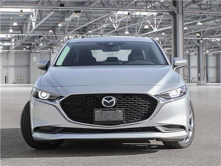 2019 Mazda Mazda3 GT (Stk: 19224) in Toronto - Image 2 of 23