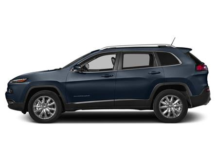 2014 Jeep Cherokee Limited (Stk: 39642A) in Mississauga - Image 2 of 10
