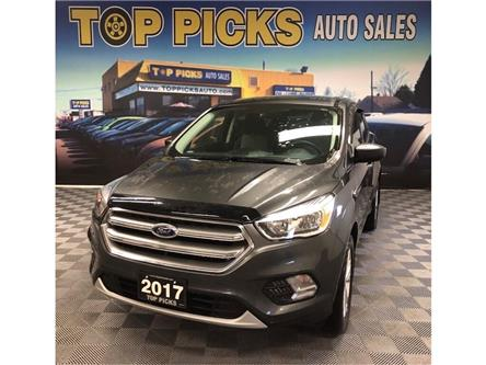 2017 Ford Escape SE (Stk: A01241) in NORTH BAY - Image 1 of 29