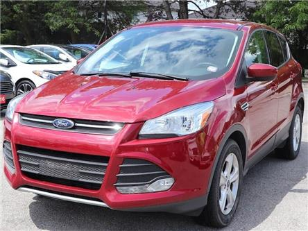 2016 Ford Escape SE| 4X4| Backup Cam| Heat Seat| B-Tooth (Stk: 5410) in Stoney Creek - Image 2 of 18