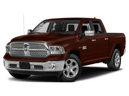 2014 RAM 1500 Laramie (Stk: A20113) in Sioux Lookout - Image 1 of 9