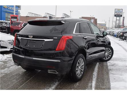 2019 Cadillac XT5 LUXURY/DEMO/AWD/SUNRF/HTD STS/NAV/PRK ASST (Stk: 187581D) in Milton - Image 2 of 11