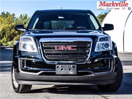 2017 GMC Terrain SLE AWD (Stk: 332150A) in Markham - Image 2 of 26