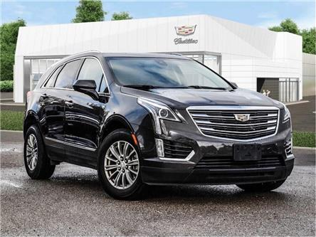 2019 Cadillac XT5 Luxury AWD (Stk: P6398) in Markham - Image 1 of 30