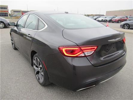 2015 Chrysler 200 4dr Sdn C FWD (Stk: 642887T) in Brampton - Image 2 of 18