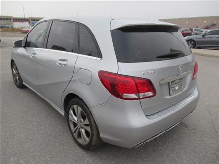 2015 Mercedes-Benz B-Class 4dr HB B 250 Sports Tourer FWD (Stk:  308985P) in Brampton - Image 2 of 19