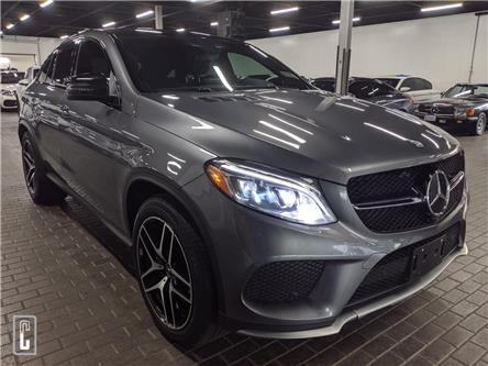 2017 Mercedes-Benz AMG GLE 43 Base (Stk: 5144) in Oakville - Image 1 of 26