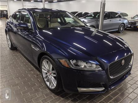 2017 Jaguar XF 35t Prestige (Stk: 5150) in Oakville - Image 1 of 26