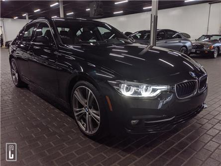 2016 BMW 328i xDrive (Stk: 5154) in Oakville - Image 1 of 24