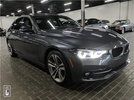 2016 BMW 320i xDrive (Stk: 5152) in Oakville - Image 1 of 22