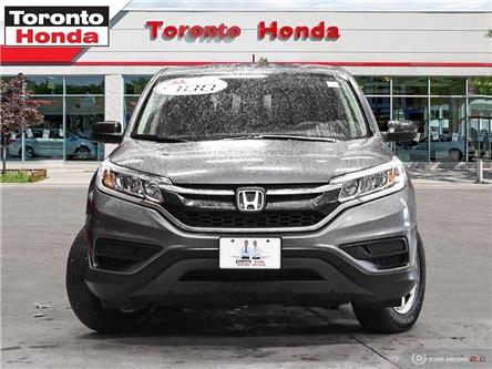 2016 Honda CR-V LX (Stk: 39661) in Toronto - Image 2 of 27