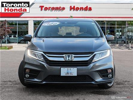 2018 Honda Odyssey EX (Stk: 39701) in Toronto - Image 2 of 30