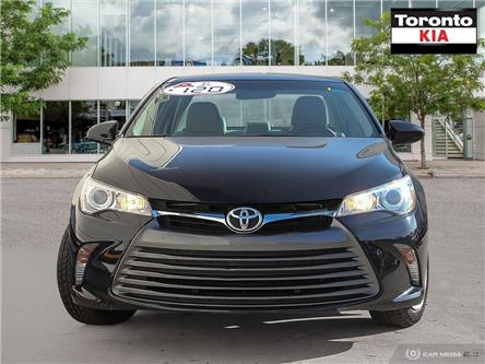 2015 Toyota Camry LE (Stk: K31897A) in Toronto - Image 2 of 27