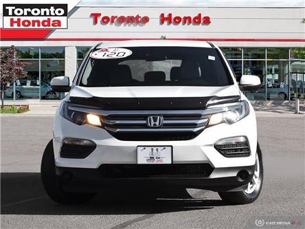 2016 Honda Pilot LX (Stk: 39657) in Toronto - Image 2 of 27