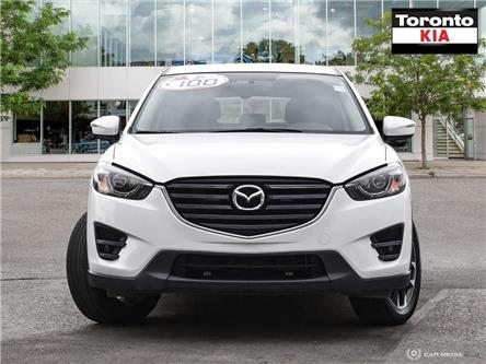 2016 Mazda CX-5 Grand Touring (Stk: K31901A) in Toronto - Image 2 of 27