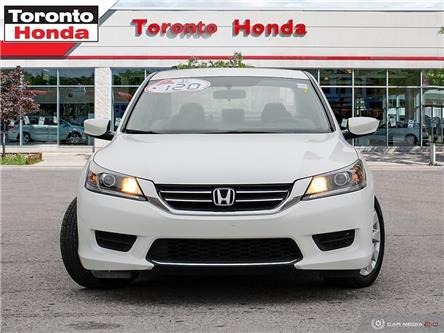 2015 Honda Accord Sedan LX (Stk: 39652A) in Toronto - Image 2 of 27
