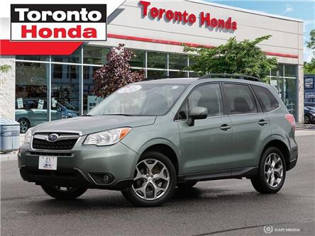 2016 Subaru Forester 2.5i Limited (Stk: K31919) in Toronto - Image 1 of 27