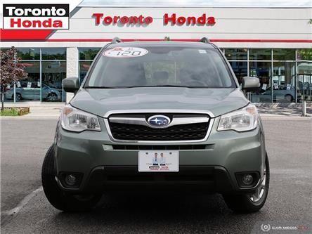 2016 Subaru Forester 2.5i Limited (Stk: K31919) in Toronto - Image 2 of 27