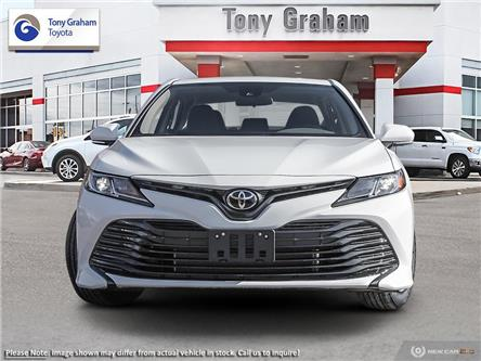 2020 Toyota Camry LE (Stk: 58914) in Ottawa - Image 2 of 23