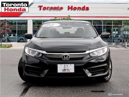 2018 Honda Civic Sedan LX (Stk: 39689) in Toronto - Image 2 of 27