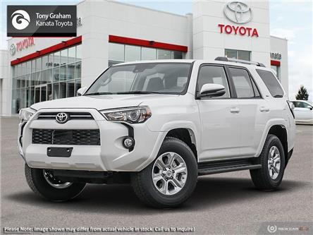 2020 Toyota 4Runner Base (Stk: 89891) in Ottawa - Image 1 of 24