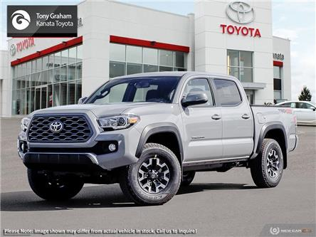2020 Toyota Tacoma Base (Stk: 89977) in Ottawa - Image 1 of 23