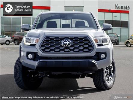 2020 Toyota Tacoma Base (Stk: 89977) in Ottawa - Image 2 of 23