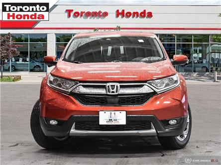 2019 Honda CR-V EX (Stk: 39656) in Toronto - Image 2 of 25