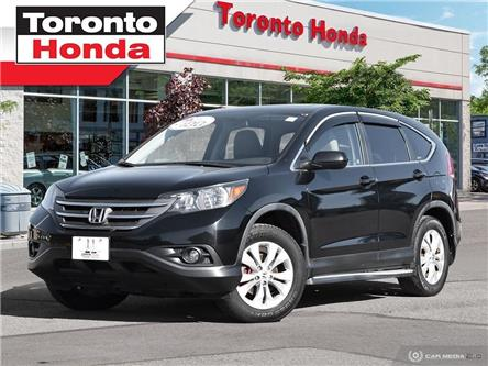 2012 Honda CR-V EX-L (Stk: 39575) in Toronto - Image 1 of 27