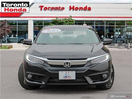 2017 Honda Civic Sedan Touring (Stk: 39638) in Toronto - Image 2 of 28