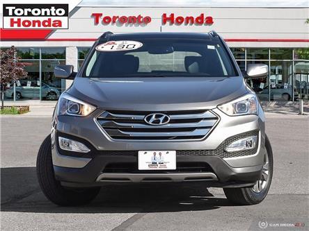 2016 Hyundai Santa Fe Sport 2.4 Luxury (Stk: 39645) in Toronto - Image 2 of 27