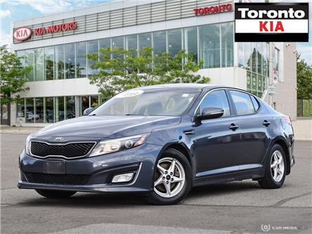 2015 Kia Optima LX (Stk: K31916) in Toronto - Image 1 of 27