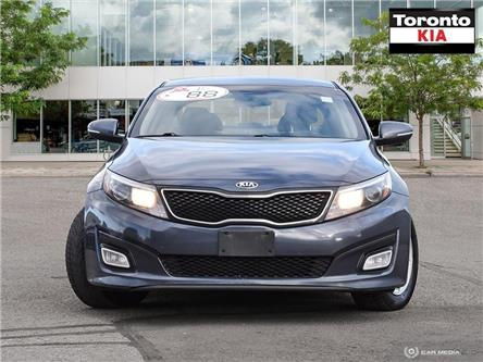 2015 Kia Optima LX (Stk: K31916) in Toronto - Image 2 of 27