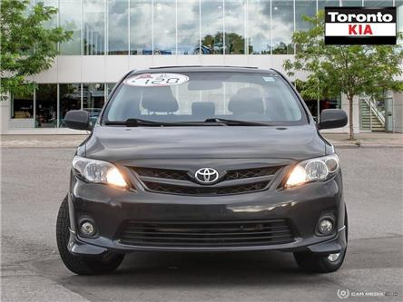 2012 Toyota Corolla S (Stk: K31907A) in Toronto - Image 2 of 27