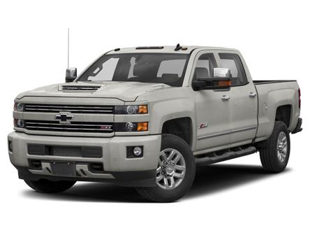 2019 Chevrolet Silverado 3500HD High Country (Stk: KF271179) in Milton - Image 1 of 3