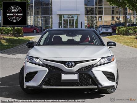 2020 Toyota Camry XSE (Stk: 69581) in Vaughan - Image 2 of 24