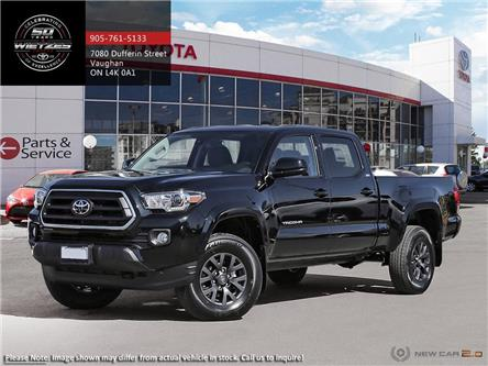 2020 Toyota Tacoma TRD Sport (Stk: 69606) in Vaughan - Image 1 of 24