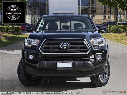 2020 Toyota Tacoma TRD Sport (Stk: 69606) in Vaughan - Image 2 of 24