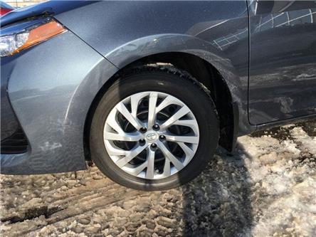 2017 Toyota Corolla LE KEYLESS, HEATED SEATS, TOYOTA SAFETY SENSE, BLU (Stk: 44545A) in Brampton - Image 2 of 23