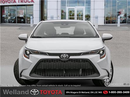 2020 Toyota Corolla LE (Stk: COR6836) in Welland - Image 2 of 24
