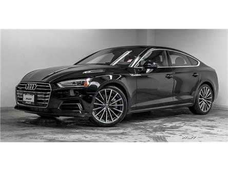 2019 Audi A5 45 Progressiv (Stk: A12497) in Newmarket - Image 1 of 22