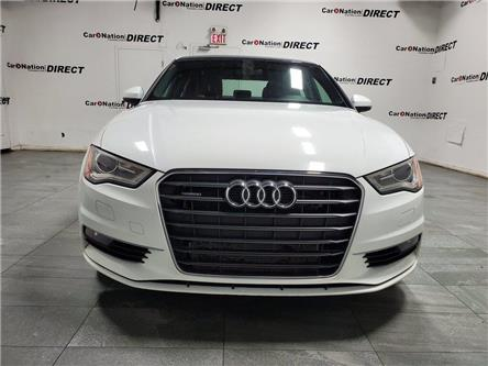 2016 Audi A3  (Stk: CN5950) in Burlington - Image 2 of 34