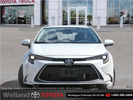 2020 Toyota Corolla XLE (Stk: COR6761) in Welland - Image 2 of 24