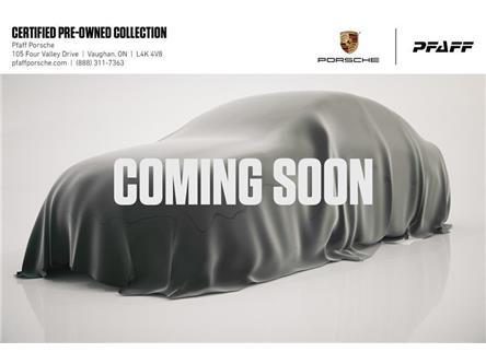 2013 Porsche Cayenne Diesel (Stk: U8114A) in Vaughan - Image 1 of 2